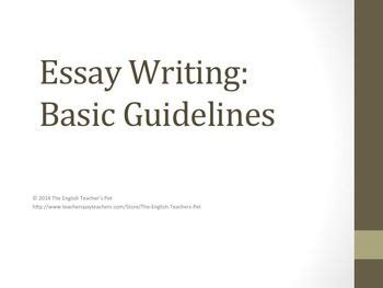 Essay introductory paragraphs examples